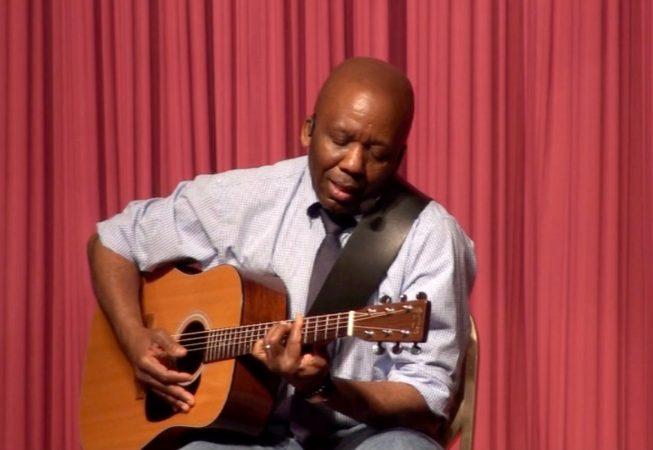 Calvin Earl - Americana Music