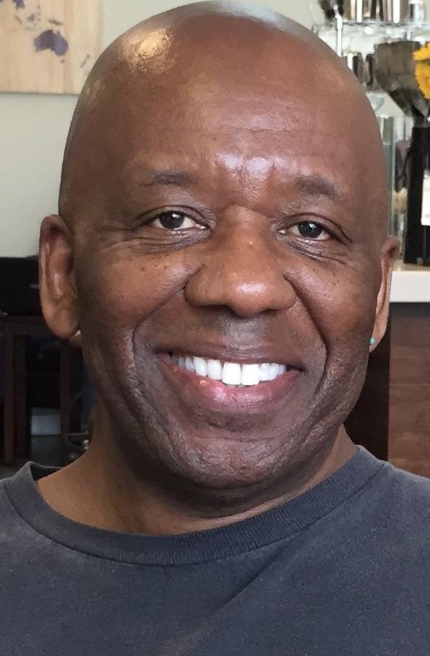 Calvin Earl - Americana Musician